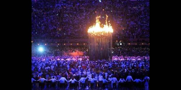 40 athlètes belges aux Jeux paralympiques - La DH