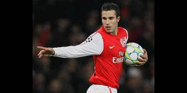 Le journal du mercato (14-15/08): RVP rejoint United (officiel) !