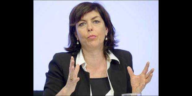 """Déchets Fleurus: une """"situation inacceptable"""" selon Milquet - La DH"""