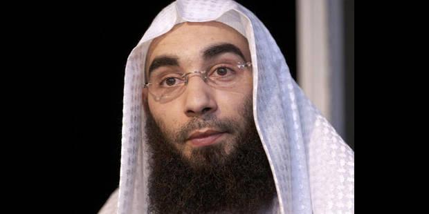 Fouad Belkacem ne peut pas se marier en prison - La DH