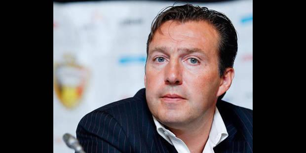 Wilmots veut confirmer ses options face aux Pays-Bas - La DH