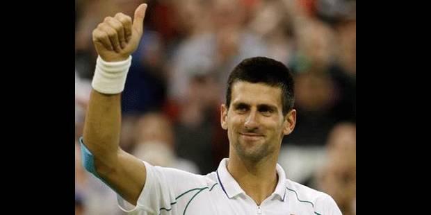 Djokovic triomphe à Toronto - La DH