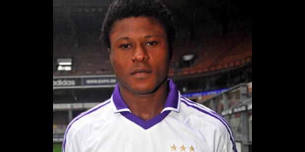 """Le """"nouveau Kouyaté"""" signe pro ce mercredi à Anderlecht - La DH"""