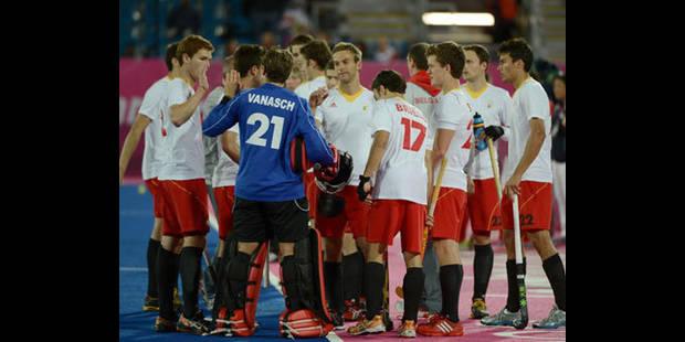 Hockey: la Belgique signe sa 1e victoire en battant la Corée du Sud 2-1 - La DH