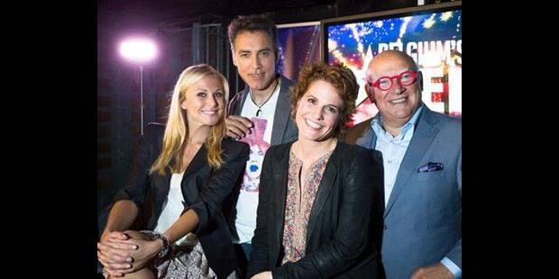 Pas de  Star Ac       ni de Nouvelle Star    sur RTL-TVI - La DH