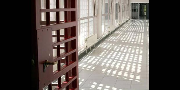 L'Etat condamné pour avoir laissé croupir en prison un conducteur de camion - La DH