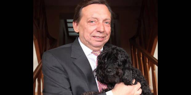 Maurice Mottard devrait succéder à Michel Daerden au parlement wallon - La DH