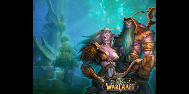 World of Warcraft au cinéma
