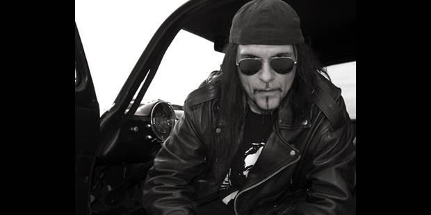 """Le leader du groupe de metal """"Ministry"""" hospitalisé à Paris - La DH"""