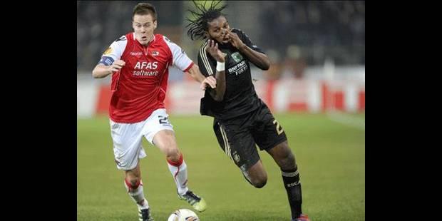 Niklas Moisander : ?Anderlecht me veut? - La DH
