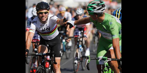 """Johan Museeuw: """"Cavendish et Sagan sont les favoris"""" - La DH"""