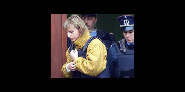 Michelle Martin demandera sa libération conditionnelle - La DH