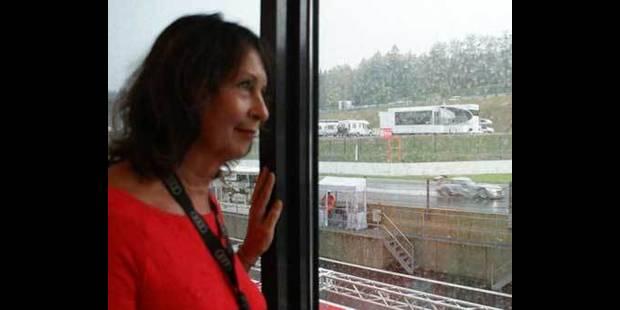 Rencontre avec la mère d'André Lotterer, pilote d'exception - La DH