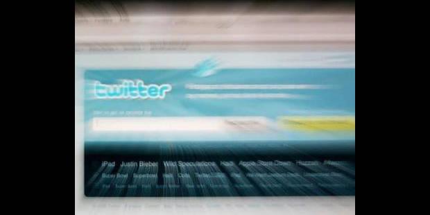 Deux tiers des leaders politiques mondiaux sont sur Twitter - La DH