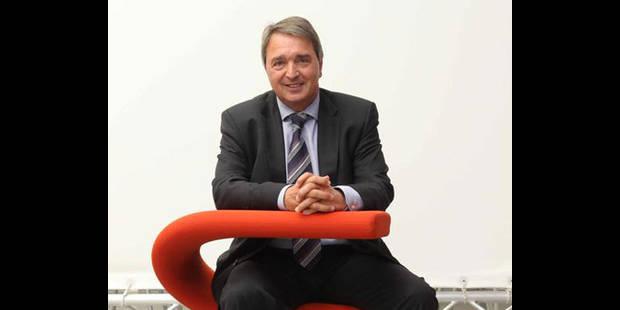 """Van Holsbeeck : """"Bruges champion ? On partage la même ambition"""" - La DH"""