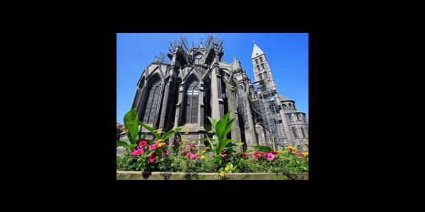 Six millions  pour la cathédrale! - La DH