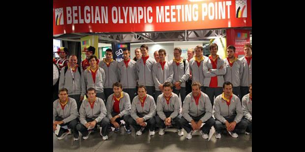 Hockey: la Belgique bat le Pakistan 2-0 - La DH