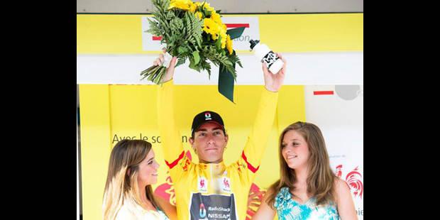 Nizzolo remporte le Tour de Wallonie pour une seconde - La DH