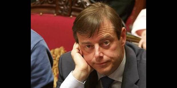 Bart De Wever présente Anvers en victime de la politique migratoire - La DH