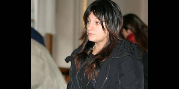 2 ans de prison requis contre la maman de la petite Stacy Lemmens - La DH