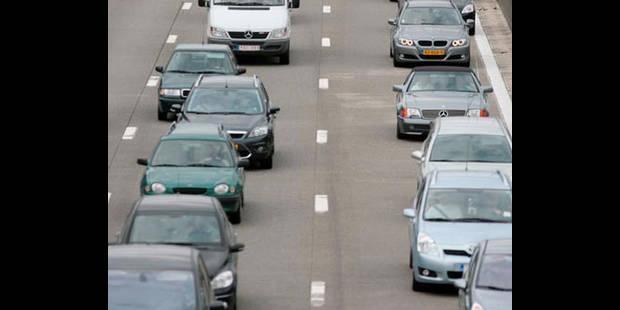Accident mortel avec délit de fuite sur l'E19 Mons-Bruxelles à Nivelles - La DH
