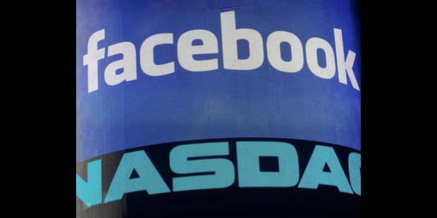 Plus de mille Belges veulent porter plainte contre Facebook - La DH