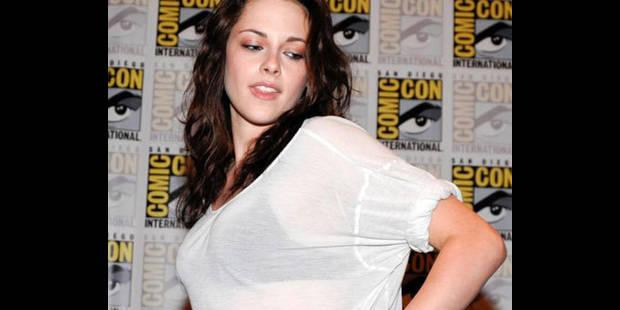 De nouveaux seins pour Kristen Stewart? - La DH