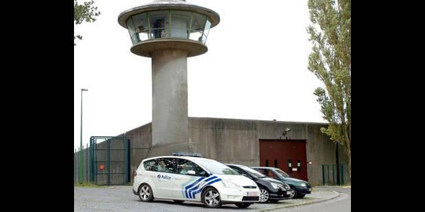 Les frais de taxi des détenus explosent - La DH
