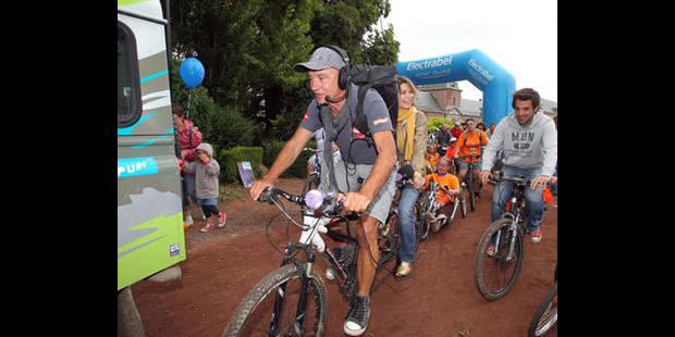 Après le Tour, le Beau Vélo - La DH