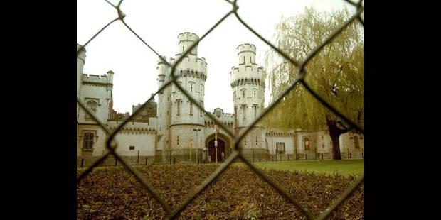Prison de Saint-Gilles : un détenu a bouté le feu à son matelas - La DH