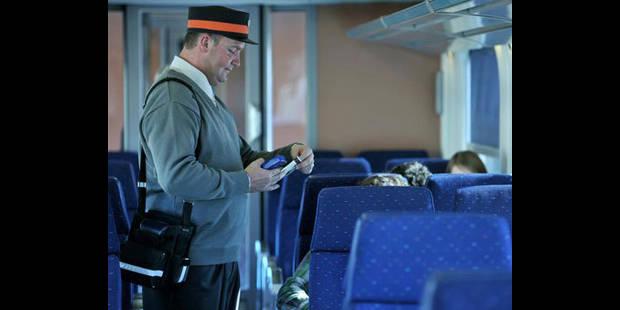Une pétition pour un renouveau du rail en Belgique - La DH