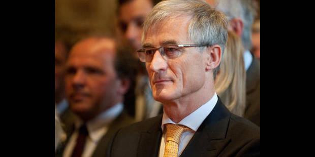 Le gouvernement flamand plafonne le salaire de ses topmanagers - La DH