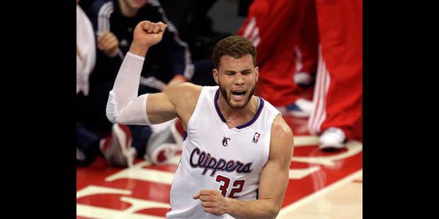 Basket : Griffin, Iguodala et Harden dans la sélection des USA - La DH