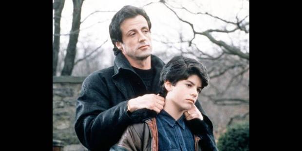 """Stallone """"brisé"""" part la mort de son fils"""