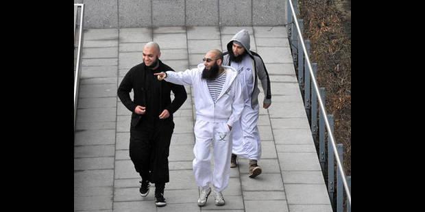 Un membre présumé de Sharia4Belgium déjà jugé - La DH