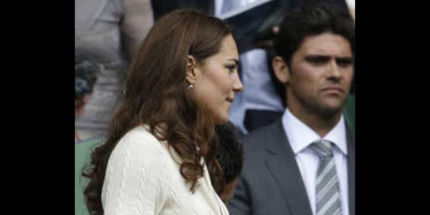 Kate Middleton  ridiculisée par les Chinois - La DH