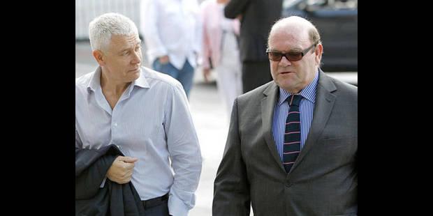 Sept ans de prison pour une ex-assistante de U2