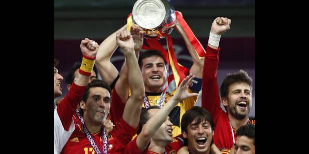 Les trois glorieuses espagnoles - La DH