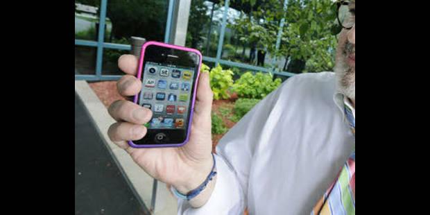 La météo à la mer consultable sur les smartphones - La DH
