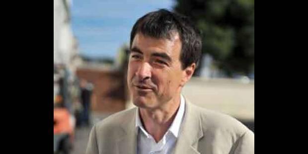 Olivier Ferrand, jeune espoir du PS, est décédé brutalement - La DH