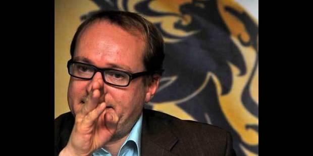 """La N-VA dénonce une """"épuration"""" des Flamands à Bruxelles - La DH"""