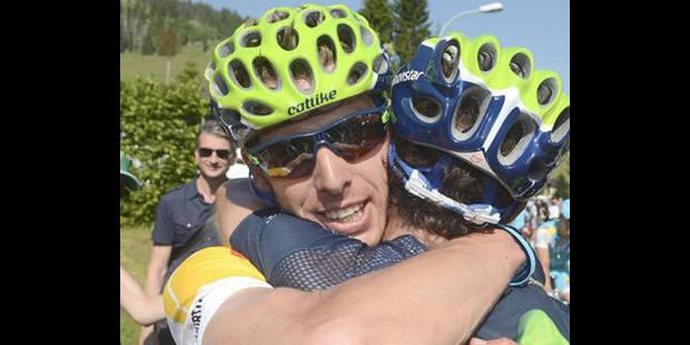 Tour de France : objectif podium pour Valverde - La DH
