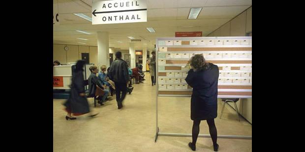 28.000 sanctions infligées aux chômeurs - La DH
