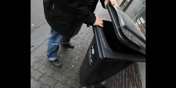 800.000 €   pour réduire  le nombre de déchets - La DH