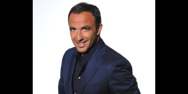 Nikos Aliagas présente    Secret Story - La DH