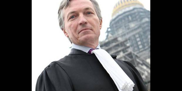 L'avocat De Wagter écarté du faux fiscal de l'affaire de Croÿ - La DH