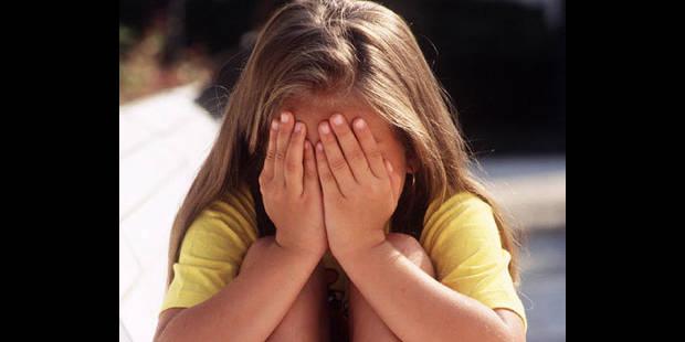 Le nombre de cas d'enfants maltraités signalés est en hausse - La DH