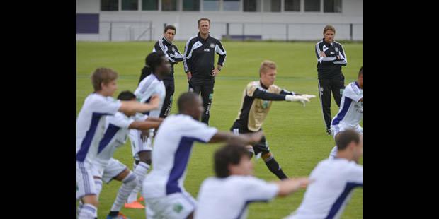 Anderlecht prête Karim Tarfi à De Graafschap - La DH