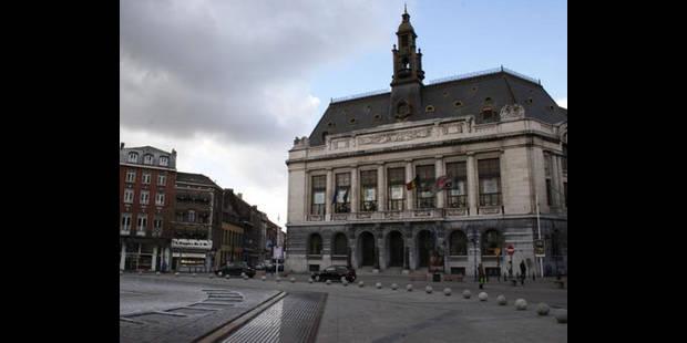 Charleroi, ville où il fait mal vivre - La DH