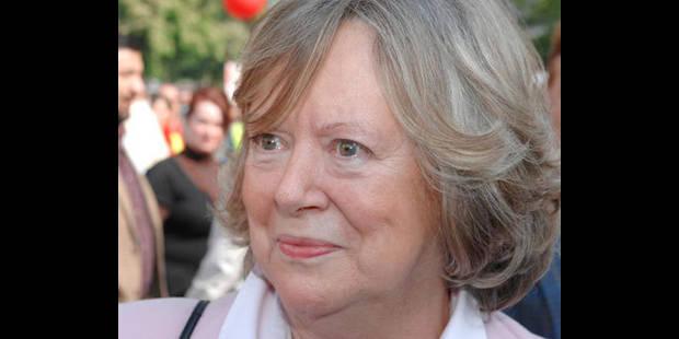 Anne-Marie Lizin renvoyée devant le tribunal correctionnel - La DH